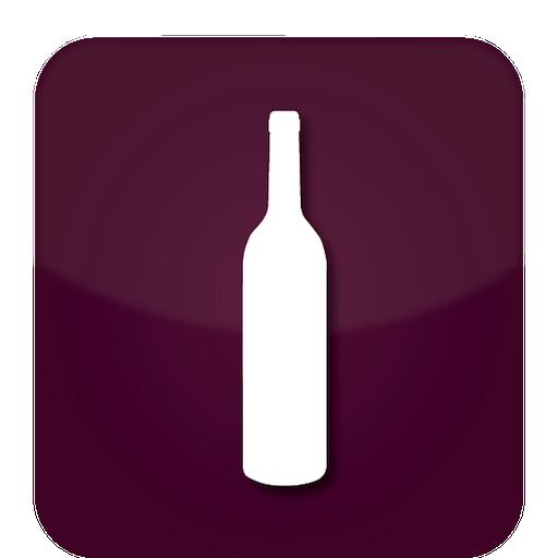 VINO Wine Notebook LOGO-APP點子