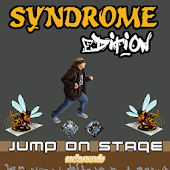 Jump on Stage - Syndrome