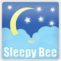 SleepyBee – Sleep and Relax logo
