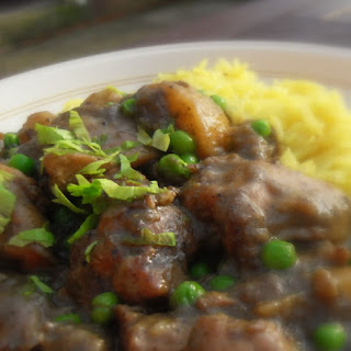 English Chicken Curry Recipes.