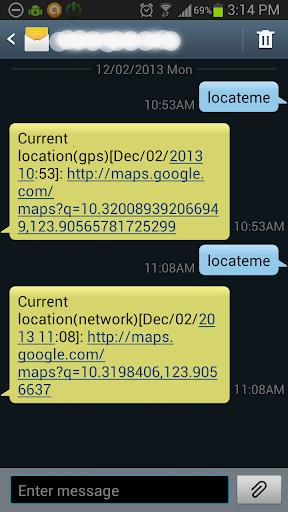 免費下載工具APP|GPS SMS Phone Finder app開箱文|APP開箱王