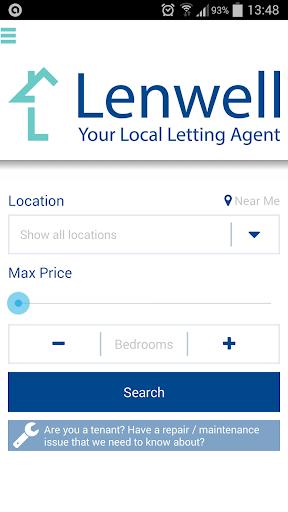 Lenwell Property