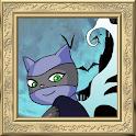 貓咪劍客(三)-幼兒之右腦開發(三)
