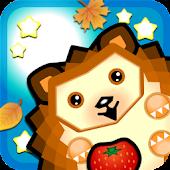 Hedgehog Cute (free with ads)