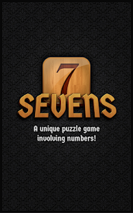Board Games: Sevens - screenshot thumbnail