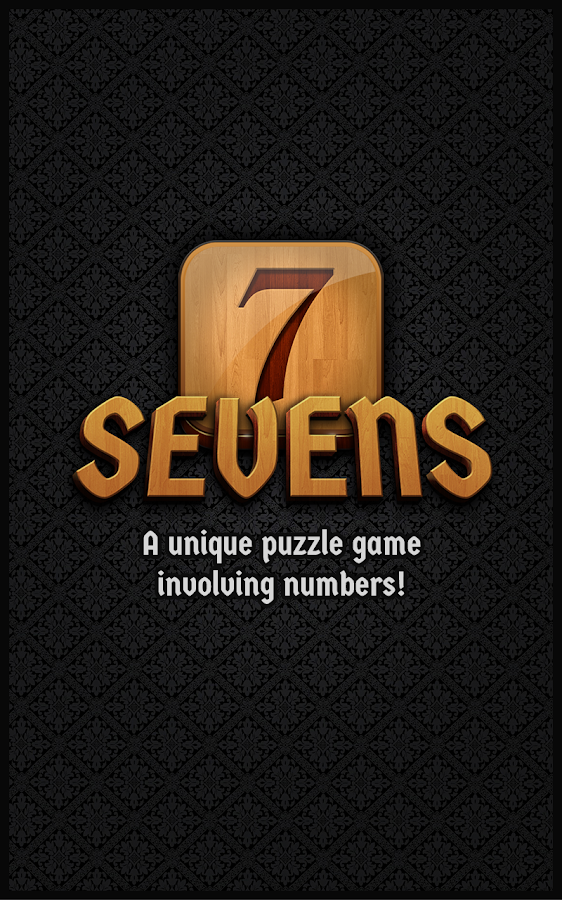 Board Games: Sevens- screenshot