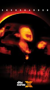 Soundgarden Screenshot 1