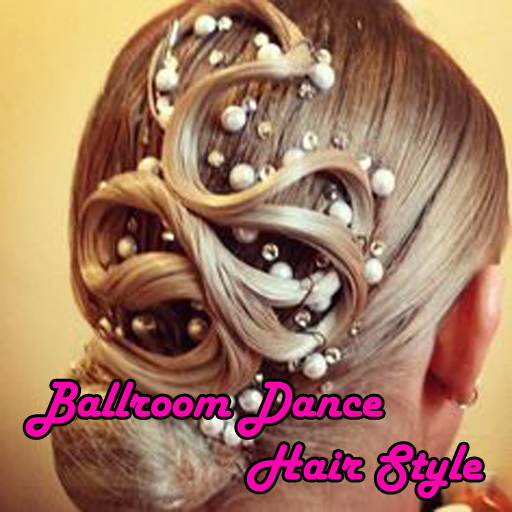 生活必備App Ballroom Dance Hairstyle LOGO-綠色工廠好玩App