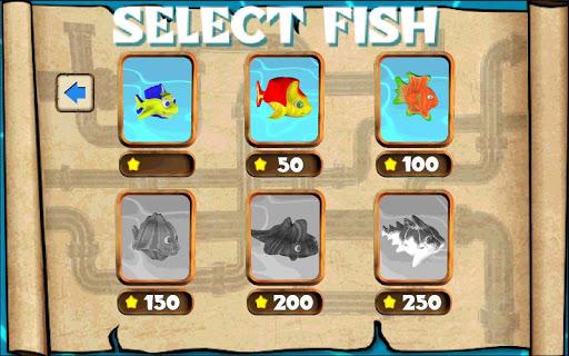 Fish Trip