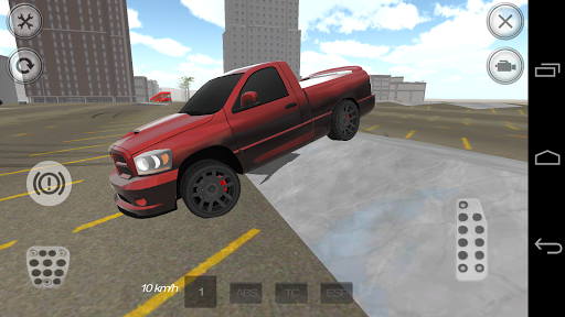4x4 Off Road Snow 3D Simulator - Android Apps on Google Play