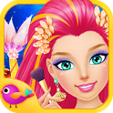 Mermaid Salon icon