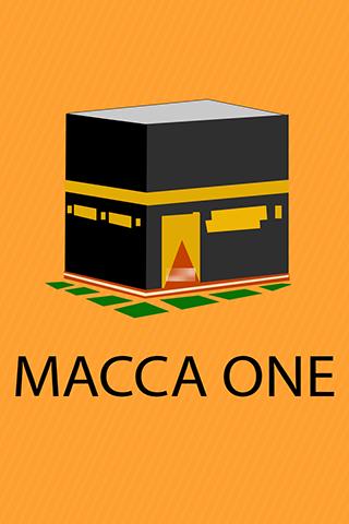 Macca One