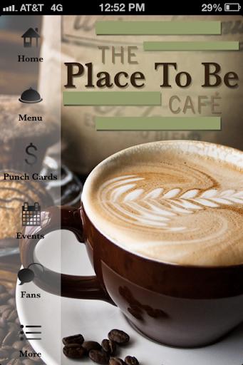 P2B Cafe