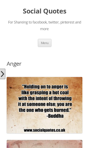 Photo Anger quotes