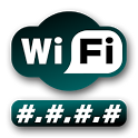 Wifi Static icon