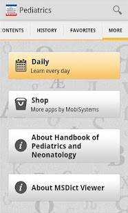【免費醫療App】Pediatrics & Neonatology TR-APP點子
