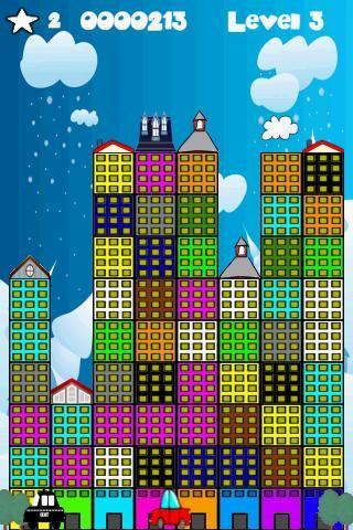 Towers- screenshot