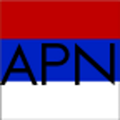 APN Serbia - [Not for ICS+]