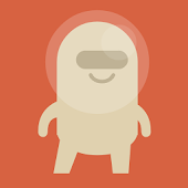 Martian Run! Android APK Download Free By GameStudio 24