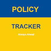 LIC Policy Tracker