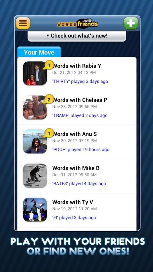klk chat app