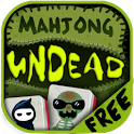 Mahjong Undead icon
