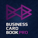 Business Card Book PRO icon