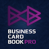 Business Card Book PRO