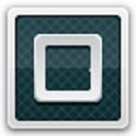 360 Launcher Blur Theme icon