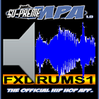 FX Drums1 icon
