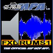 FX Drums1