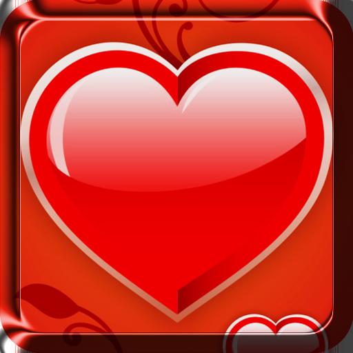 愛情 動態壁紙 LOGO-APP點子
