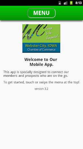 Webster City Area Chamber