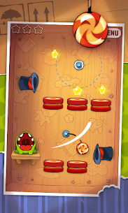 Cut the Rope FULL FREE 3.2.0 (Unlimited Superpowers/Hints) MOD 4