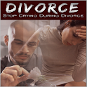 Stop Crying During Divorce logo