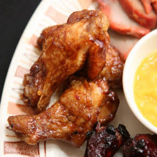 Shanghai Chicken Wings.
