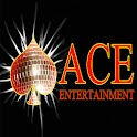 Ace Entertainment DJ Service logo
