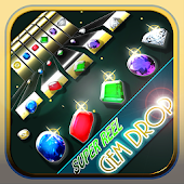 Super Reel Gem Drop Slots FREE