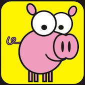My Pink Pig