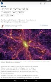 The Guardian Screenshot 9