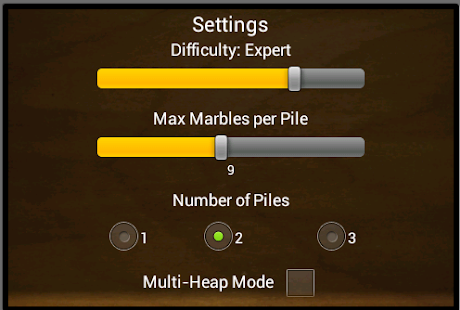 【免費策略App】Nim's Game-APP點子
