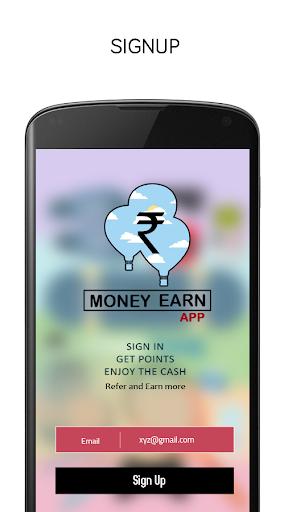money earn cash free recharge