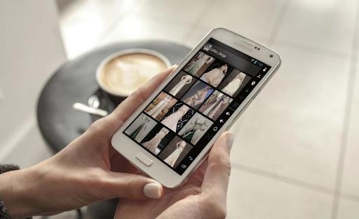 【免費個人化App】Caftan 2015 | caftan marocain-APP點子