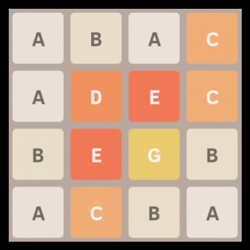 2048 Alphabet file APK Free for PC, smart TV Download