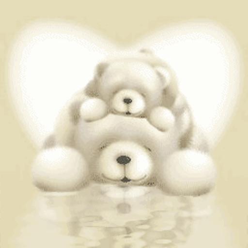 Картинки на заставку телефона анимации мишки, позвони мне пожалуйста