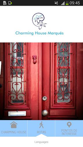 Charming House Marquês