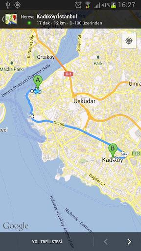 【免費旅遊App】语音地图-APP點子
