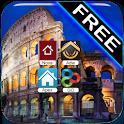 Travel Theme ADW APEX GO NOVA icon