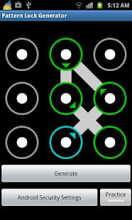 碼型鎖定發生器
