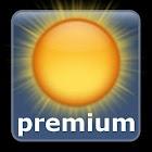 witiz weather premium icon